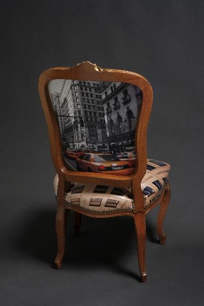 Sillas personalizadas portage regalos originalesregalos originales - Sillas originales ...