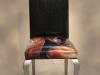 silla personalizada con foto