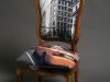 tapizado silla priginal