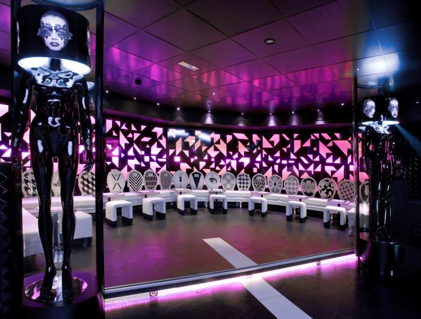 Portage decora con sus famosas sillas personalizadas le boutique club regalos - La boutique de la silla madrid ...