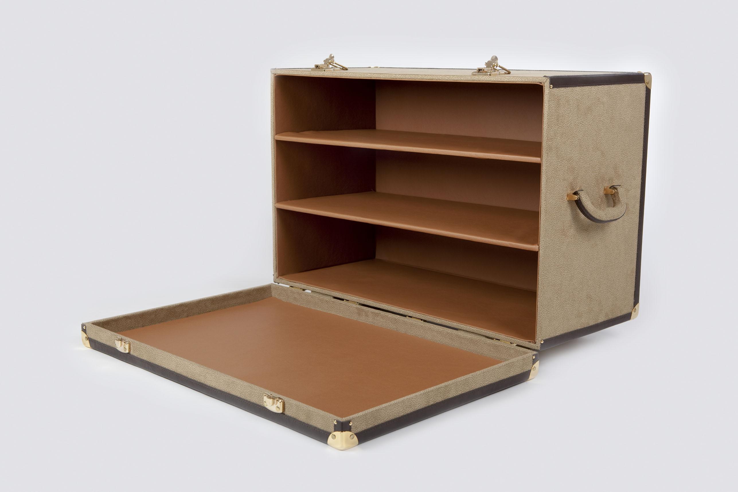 Baules Portage un mueble exclusivo con acabados de calidad.