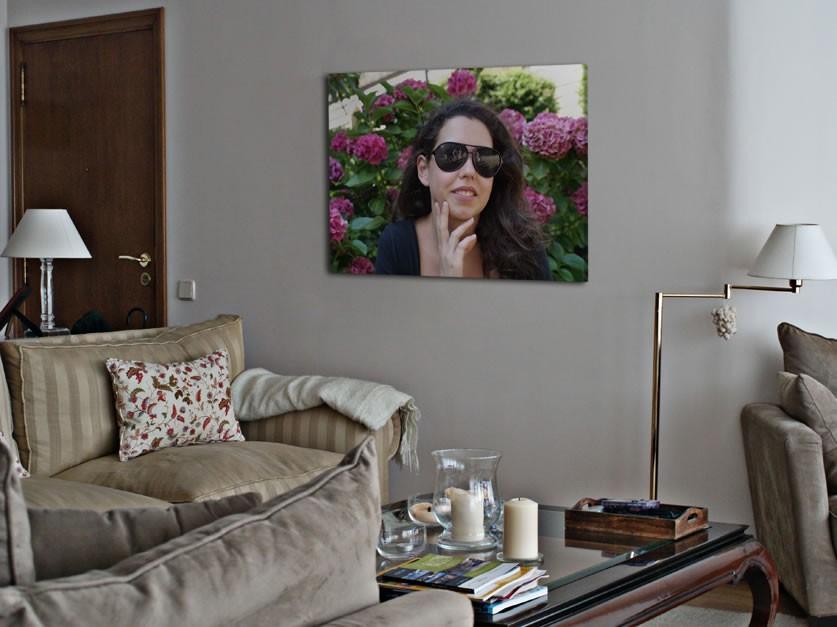 Portage diseña cuadros personalizados con aquellos recuerdos que queráis